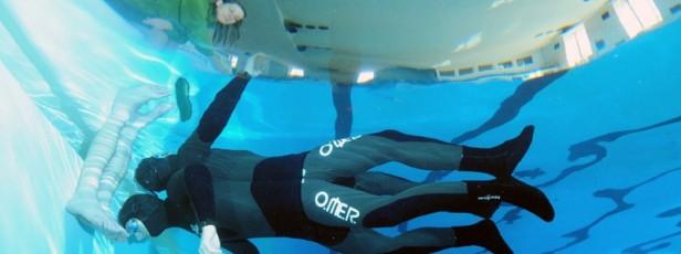 Apnea Academy First Level – kurs basenowy
