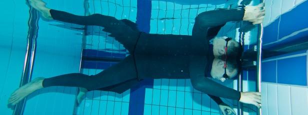 Apnea Academy Second Level – kurs basenowy