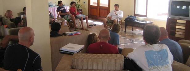 Apnea Academy International Instructor Course – kuźnia instruktorów